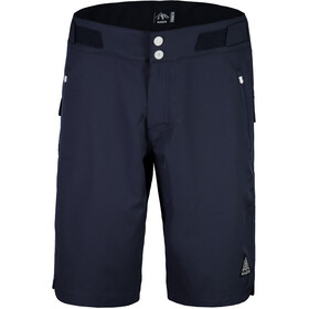 Maloja VitoM. Short multisport Homme, mountain lake